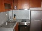 квартиры на море - кухня