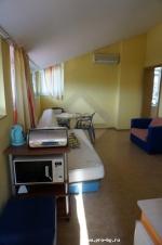 Продажа квартиры с двумя спальнями в Солнечном Береге