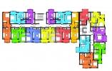 5 этаж 1,2