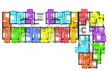 4 этаж 1,2