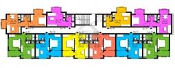 3 этаж 3