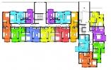 3 этаж 1,2
