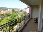 Апартамент на первой линии в Болгарии