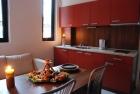 квартиры в Тарсис - кухня