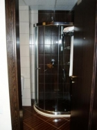 отель форум - ванная комната