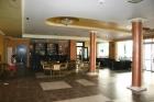 отель форум - фоайе