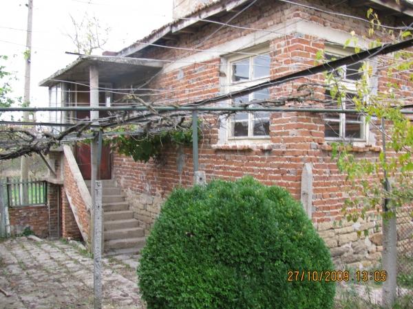 Купить сельский дом в болгарии