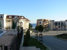 студия с панорамным видом на море