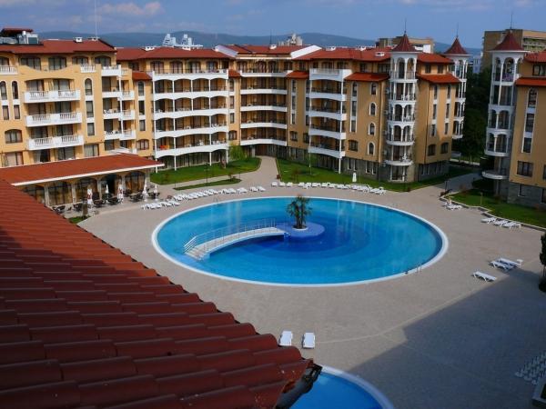 Болгария апартаменты у моря снять золотые пески