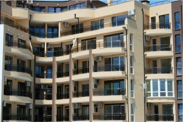 квартиры в Поморье