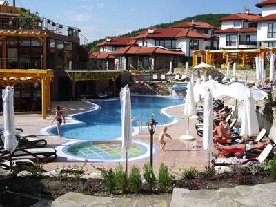 Недвижимость в Солнечный берег Болгарии - купить дом
