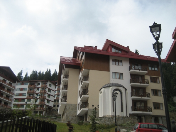 Личный опыт: квартира у моря в Албании Шенджин - Prianru