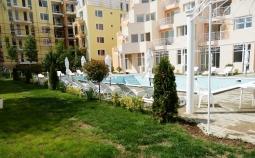 квартиры на продажу в болгарии - бассейн