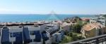 Апартамент с видом на море Святой Влас