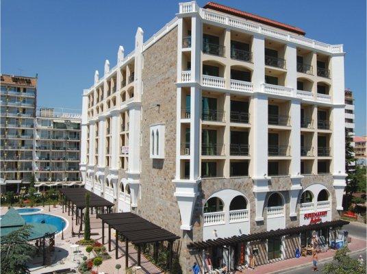 Недвижимость на Солнечном берегу - купить! Цены на жилье