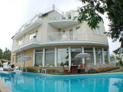 отель соларис