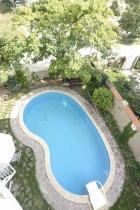 солярис вид на бассейн