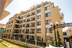 квартиры на продажу в Болгарии