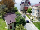апартаменты на море в Несебре