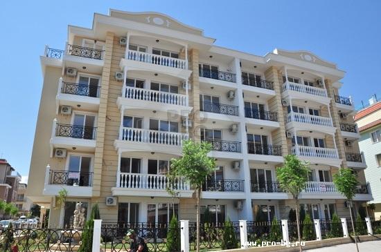 недвижимость в Равде
