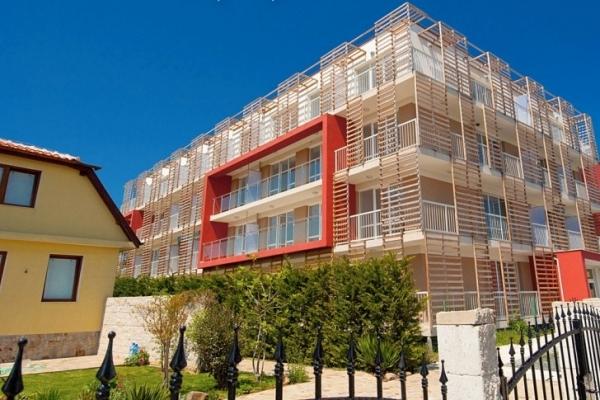 Квартиры в Варне, Болгарии