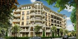 элитные апартаменты на море в болгарии