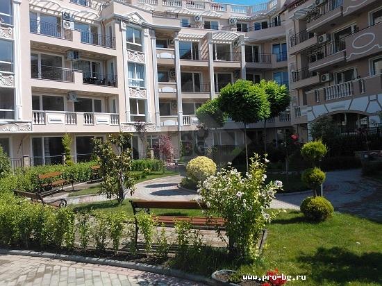 апартаменты в Mellia 6 Resort Nessebar