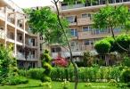 Мелия Несебр - квартиры от застройщика на море в Болгарии