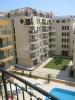 апартамент на продажу - вид с балкона