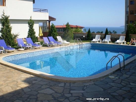Недвижимость в Болгарии и дома в Болгарии у моря