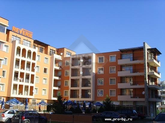 Комплекс Вилла Велика Купить квартиру в Бургасе Болгария