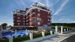 Жилой комплекс Парис - купить недвижимость в Болгарии в Солнечном берегу