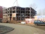 етап строительство