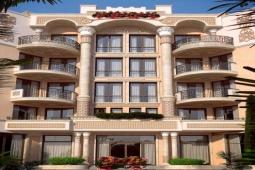 Афродита Роуз - купить квартиру в Болгарии для семейного отдыха