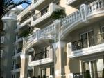 Ипанема Бийч - элитные квартиры на первой линии моря в Болгарии