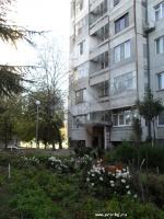 квартира в Бургас, Изгрев