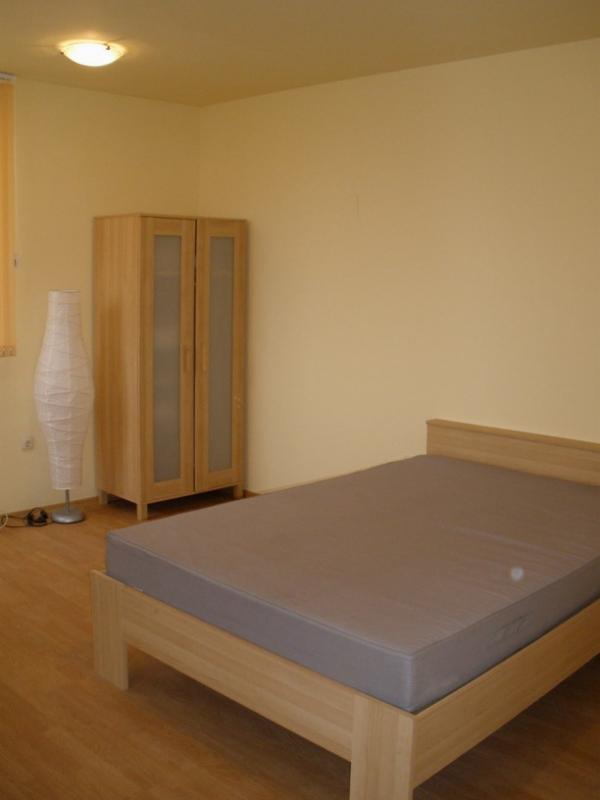 Недорогие двухкомнатные квартиры в Болгарии у моря!