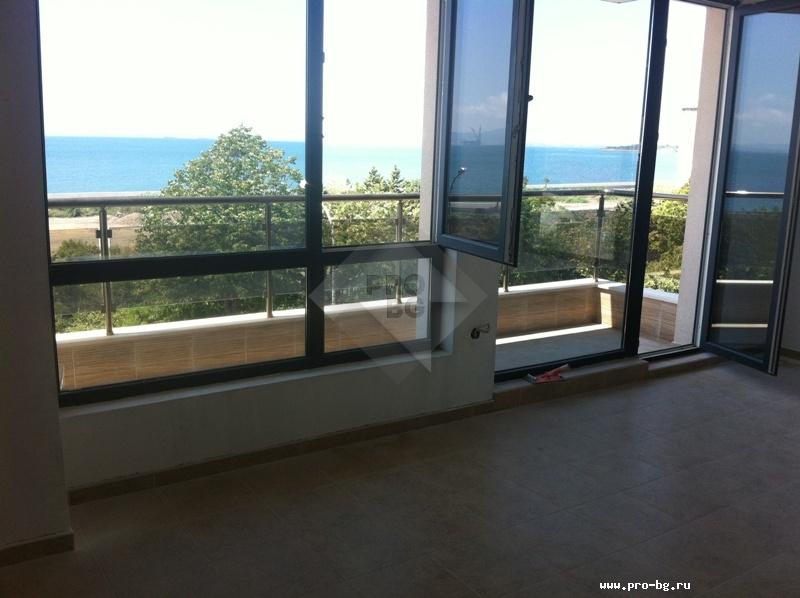 Недорогие квартиры в Поморье