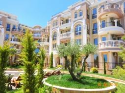 Квартира у моря Болгарии