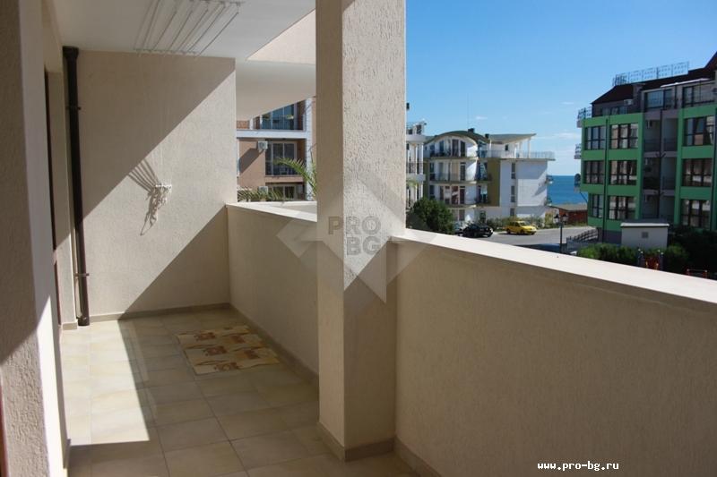 Квартира в Болгарии купить недорого Трехкомнатная