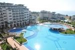 Квартира с видом на море в Равде в Спа-отеле пять звезд Эмеральд