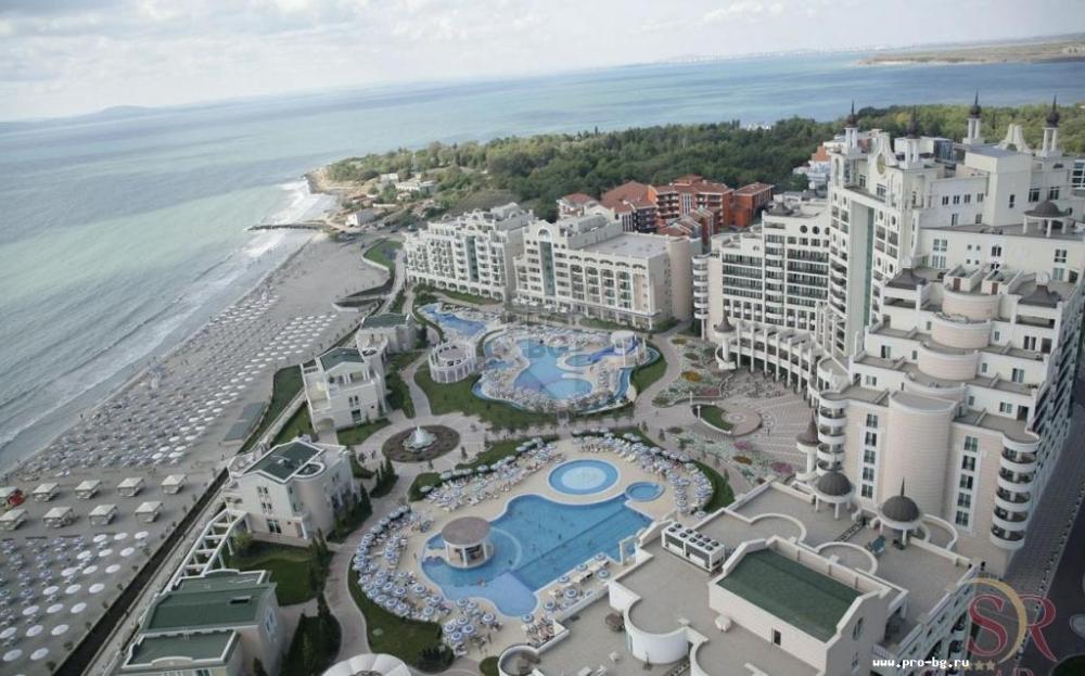 Апартаменты rio rooms 3 черногория