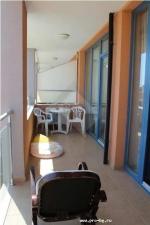 Апартаменты в Солнечном Береге на первой береговой линии