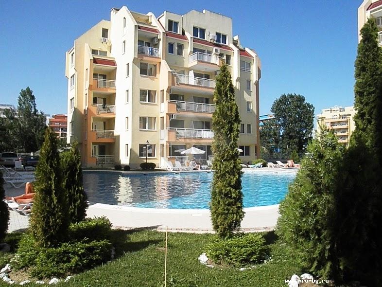 Купить квартиру у моря вторичное жилье