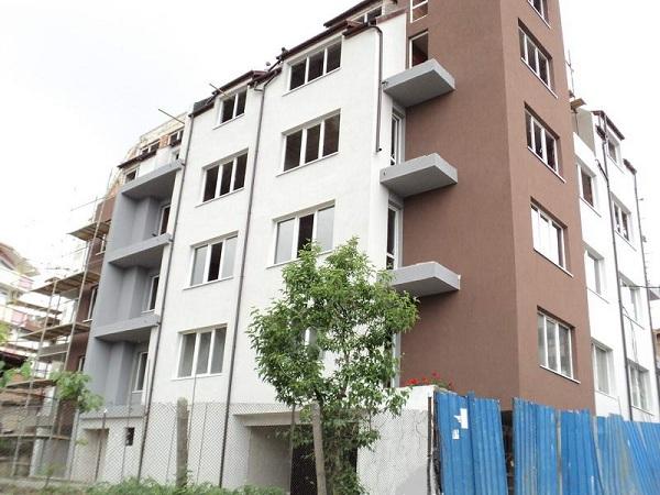 недвижимость в болгарии царево