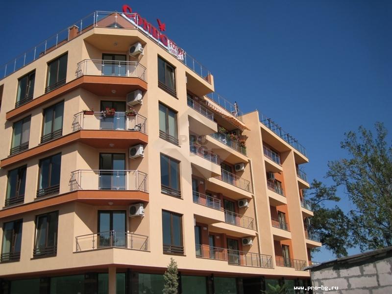 Болгария квартира купить у моря недвижимость в риге продажа