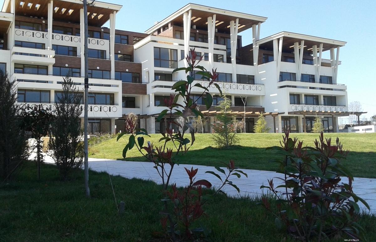 Продажа недвижимость в болгарии вилла ницца