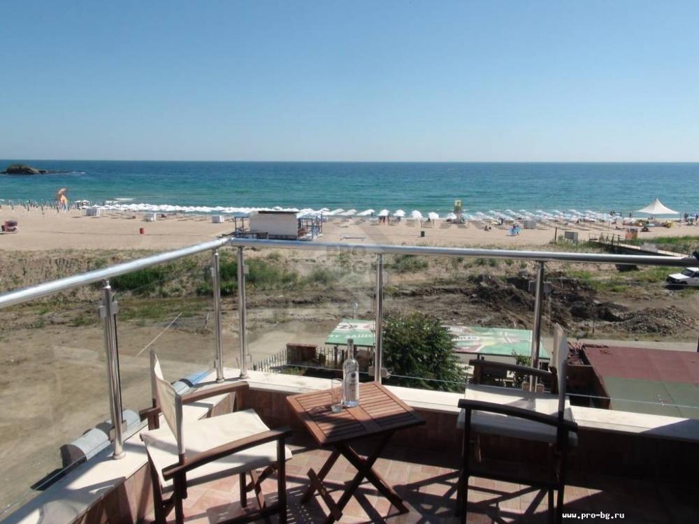купить апартаменты у моря в болгарии