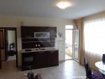 Двухкомнатная квартира в Солнечном Береге недалеко от моря