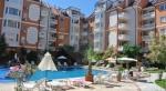 Квартира в Болгарии у моря - вторичное жилье в к-се Си Даймонд